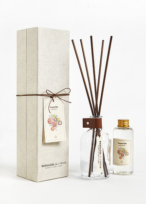 VERONICA DIFFUSER (Tropical kiss)
